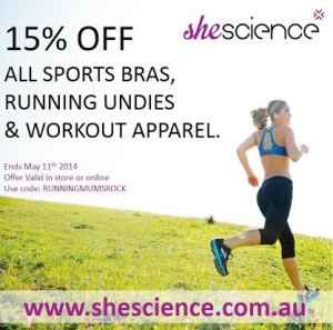 shescience